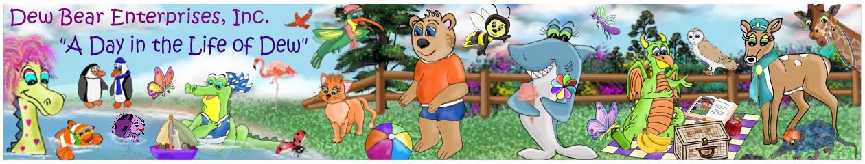 Dew Bear Enterprises, Inc.